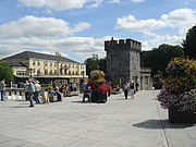 Canal Square Kilkenny