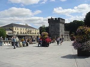 Kilkenny Arts Festival - Kilkenny