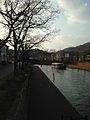 Canal in Huis Ten Bosch 20140118-15.jpg