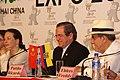 Canciller Patiño asiste a Día Nacional del Ecuador en EXPO Shanghai (4964053108).jpg