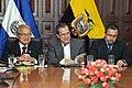 Canciller Ricardo Patiño se reúne con Vicepresidente de El Salvador (7874704148).jpg