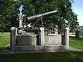 Cannon, Lisburn - geograph.org.uk - 871648.jpg