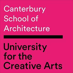 Canterbury School of Architecture - Image: Canterbury School of Architecture Logo