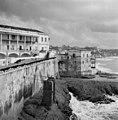 Cape Coast Castle, zeezijde - 20651754 - RCE.jpg