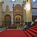Capillas de San José y San Miguel. Catedral de Baeza, Jaén.jpg