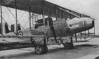 Caproni Ca.5 - Image: Caproni ca 5