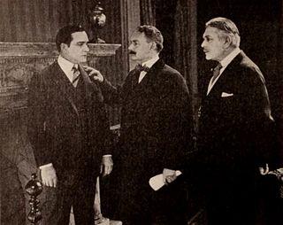 <i>Captain Swift</i> 1920 silent film