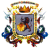Caracas coat of arms.png