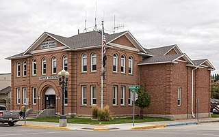 Carbon County, Montana U.S. county in Montana
