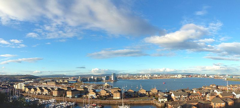 Cardiff Bay from Penarth.jpg