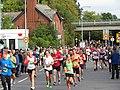 Cardiff Half Marathon 2014 - geograph.org.uk - 4192870.jpg