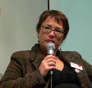 Carina Burman Swedish writer