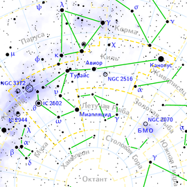 Carina constellation map ru lite.png