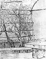 Carl Philipp Fohr - Laube mit Steintisch.jpg