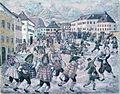 Carl von Lutterotti Imster Schemenlaufen c1830.jpg