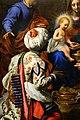 Carlo dolci, adorazione dei magi, 1649, 02.jpg