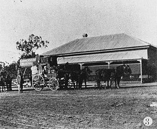 Thane, Queensland Town in Queensland, Australia
