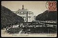 Carte postale - Asnières-sur-Seine - Le Parc de la Mairie - 9FI-ASN 110.jpg