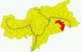 Cartina Comune BZ Marebbe.png