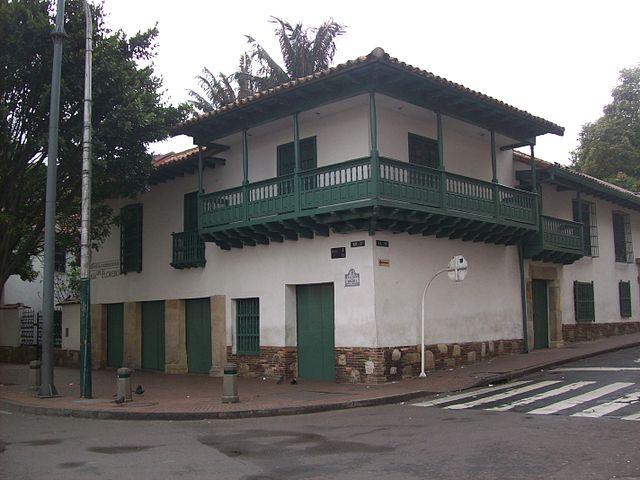Museo de la Independencia Casa del Florero