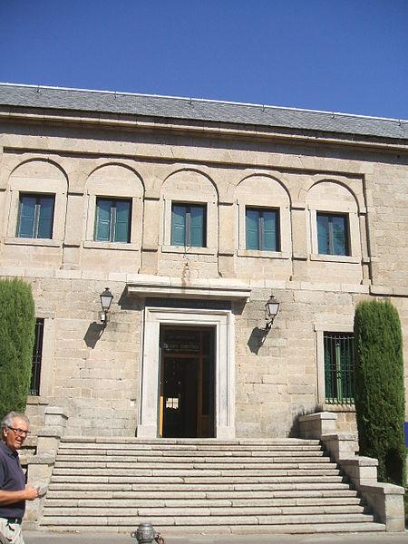 File:Casa de la Compaña - Entrada.jpg
