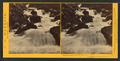 Cascade below the Vernal Fall, Yosemite Valley, Mariposa County, Cal, by Watkins, Carleton E., 1829-1916.png