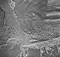 Casement Glacier, valley glacier terminus and braided outwash delta, August 26, 1968 (GLACIERS 5297).jpg