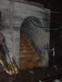Cashmere Caverns alternate access.JPG