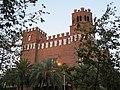 Castell dels Tres Dragons (Barcelona) 0656.jpg