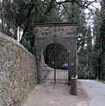 Castello di vincigliata, ingresso.JPG