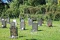 Castle Caereinion Cemetery - geograph.org.uk - 1331469.jpg