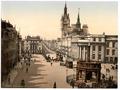 Castle Street and municipal buildings, Aberdeen, Scotland-LCCN2001703569.tif
