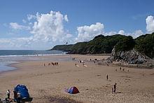 Swansea Council Beach Huts