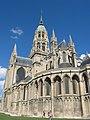 Cathédrale Notre-Dame de Bayeux, France 01.JPG