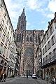Cathédrale Notre-Dame de Strasbourg, Strasbourg, Alsace, France - panoramio (1).jpg