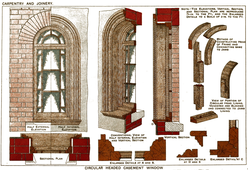 Paul n hasluck carpentry and joinery pdf