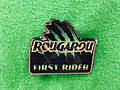 Cedar Point Rougarou first rider pin (2877).jpg