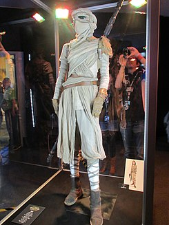 Celebration Anaheim - The Force Awakens Exhibit (17208210309).jpg