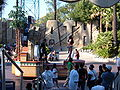 Celebration Parade, Six Flags Magic Mountain 2007-07 1.JPG