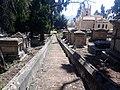 Cemetery at St.stephen's Church in Ooty 08.jpg