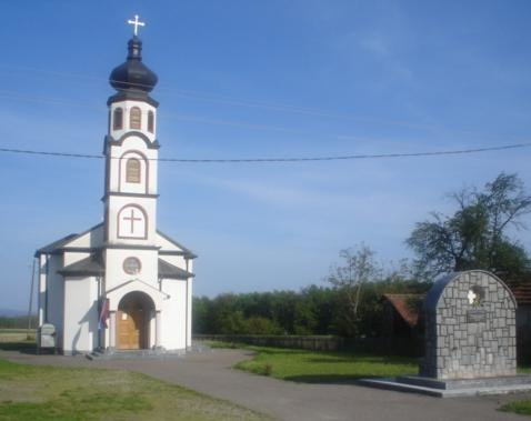 Cengic crkva