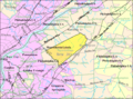 Census Bureau map of Moorestown Township, New Jersey.png