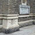 Central Baptist Ch Amst Av cornerstone jeh.jpg