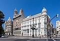 Centro Cultural de Bancaja en la calle General Tovar, Valencia, España, 2014-06-30, DD 84.JPG