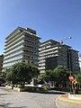 Centro Empresarial Dos torres, Caracas, Venezuela 2017.jpg