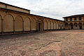Certosa di firenze, chiesa di san lorenzo, ext. 05.JPG