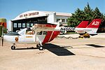 Cessna O-2A Super Skymaster (M337), CDF - California Department of Forestry & Fire Protection AN0252969.jpg