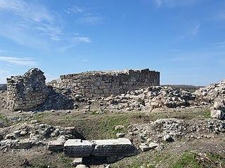 Turnu Fortress
