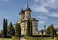Cetatuia Monastery, Iasi.jpg