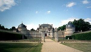 Château de Malle - Bordeaux - Sauternes